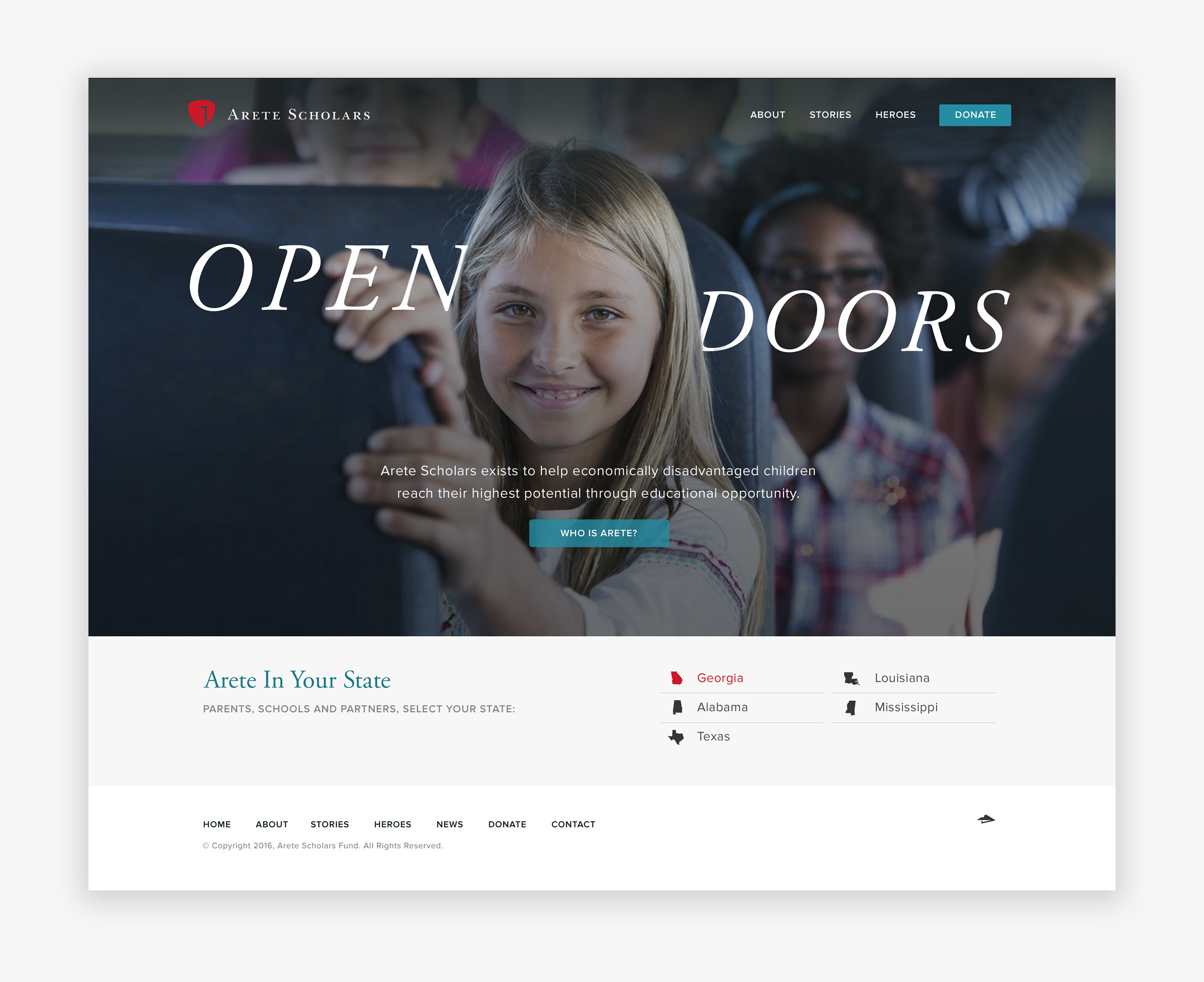 Opening Doors for Multiple Audiences